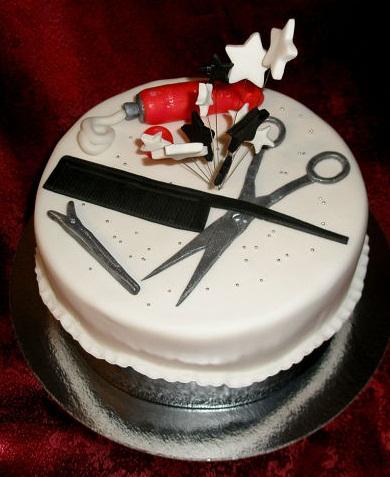 Поздравление с днем рождения парикмахера