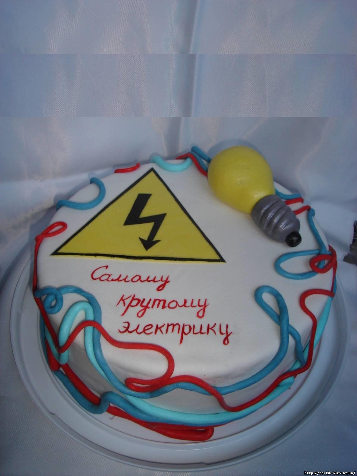 прикольные поздравления с днем рождения электрика содержатся всего
