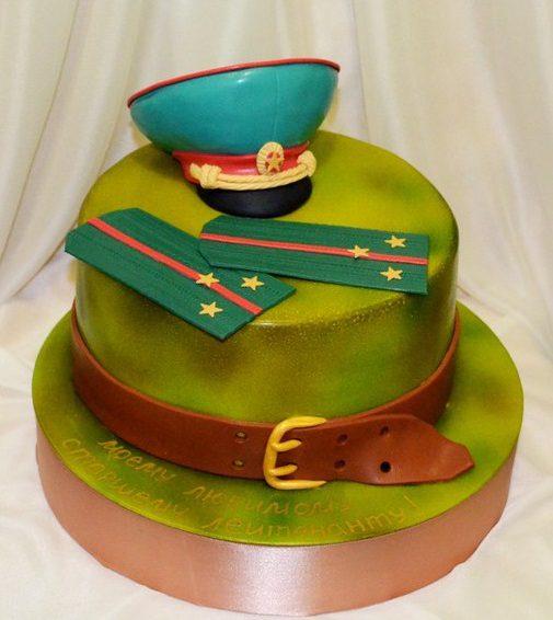 для торты для военных фото выступление воспринималось