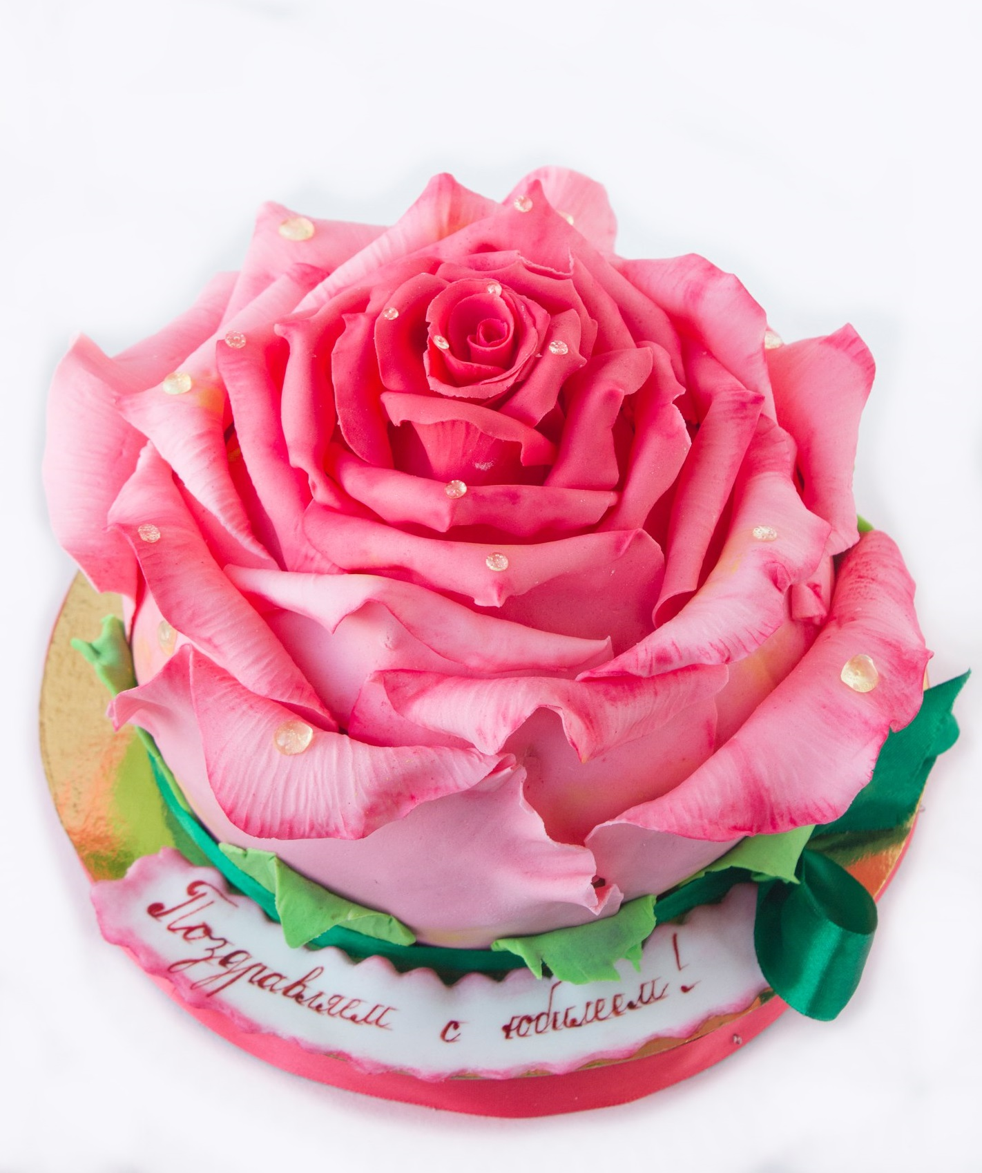 торт роза картинки техника пользуется