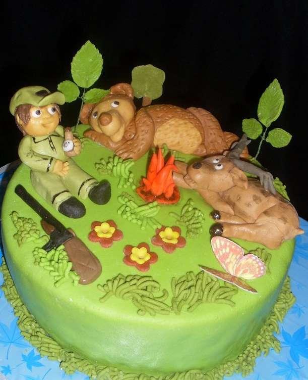 Торт панчо в мультиварке рецепт с фото дровяные печи