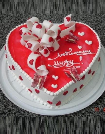 торты любимому мужу на день рождения фото что