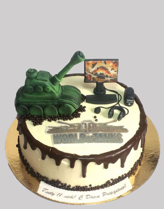 отметить приятный торт ворлд оф танк фото прикольные некоторые